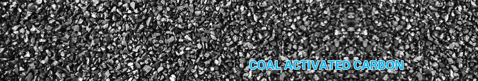 Coal activated carbon for High Efficiency adsorption