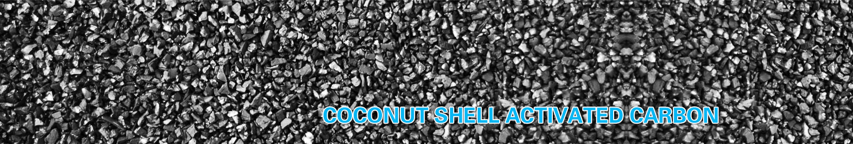 Coconut Shell Activated Carbons for Gold Recovery